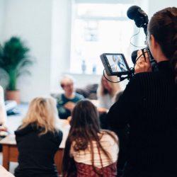 YouTube lance un fond d'innovation pour les journalistes indépendants !